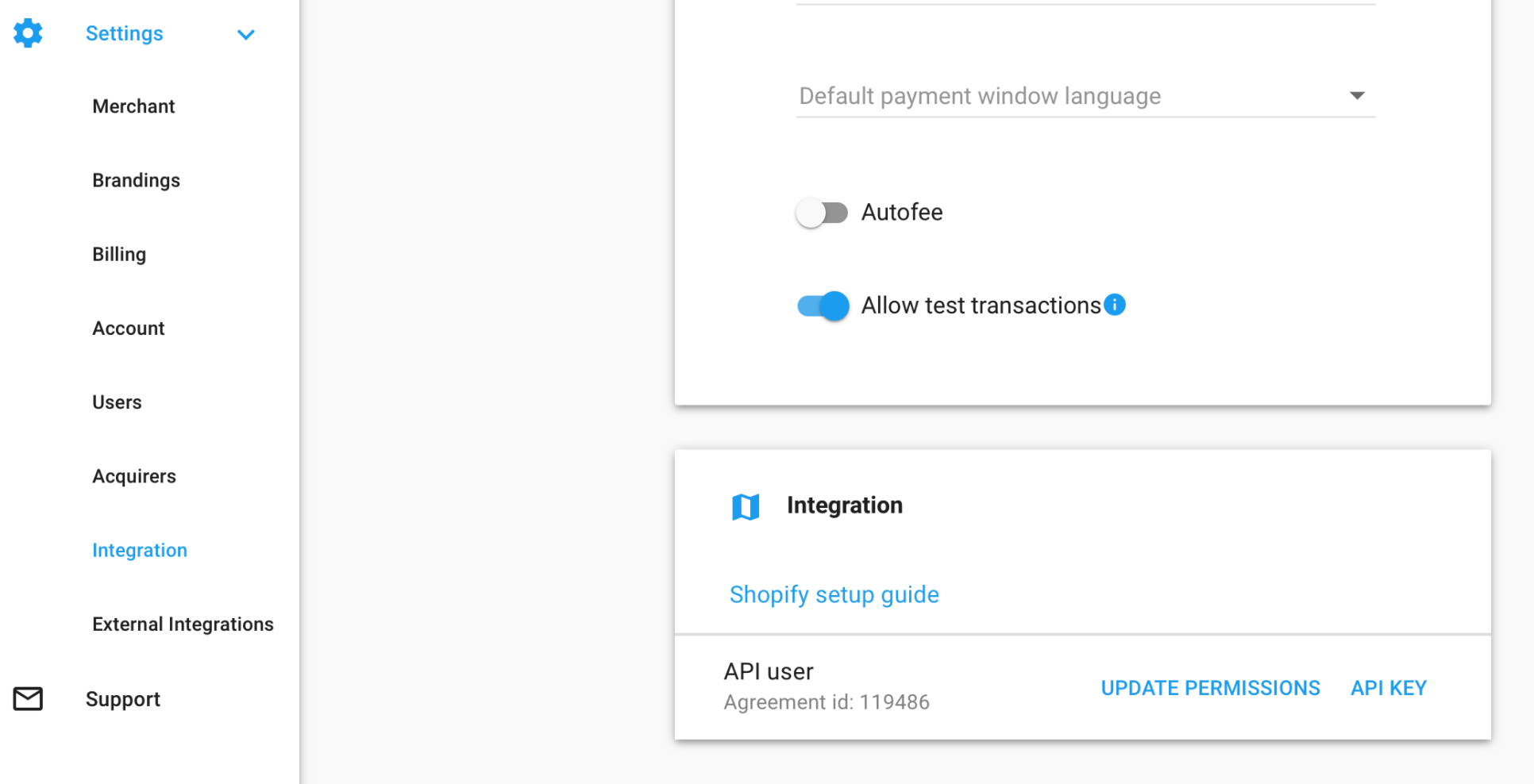 shopify-integration