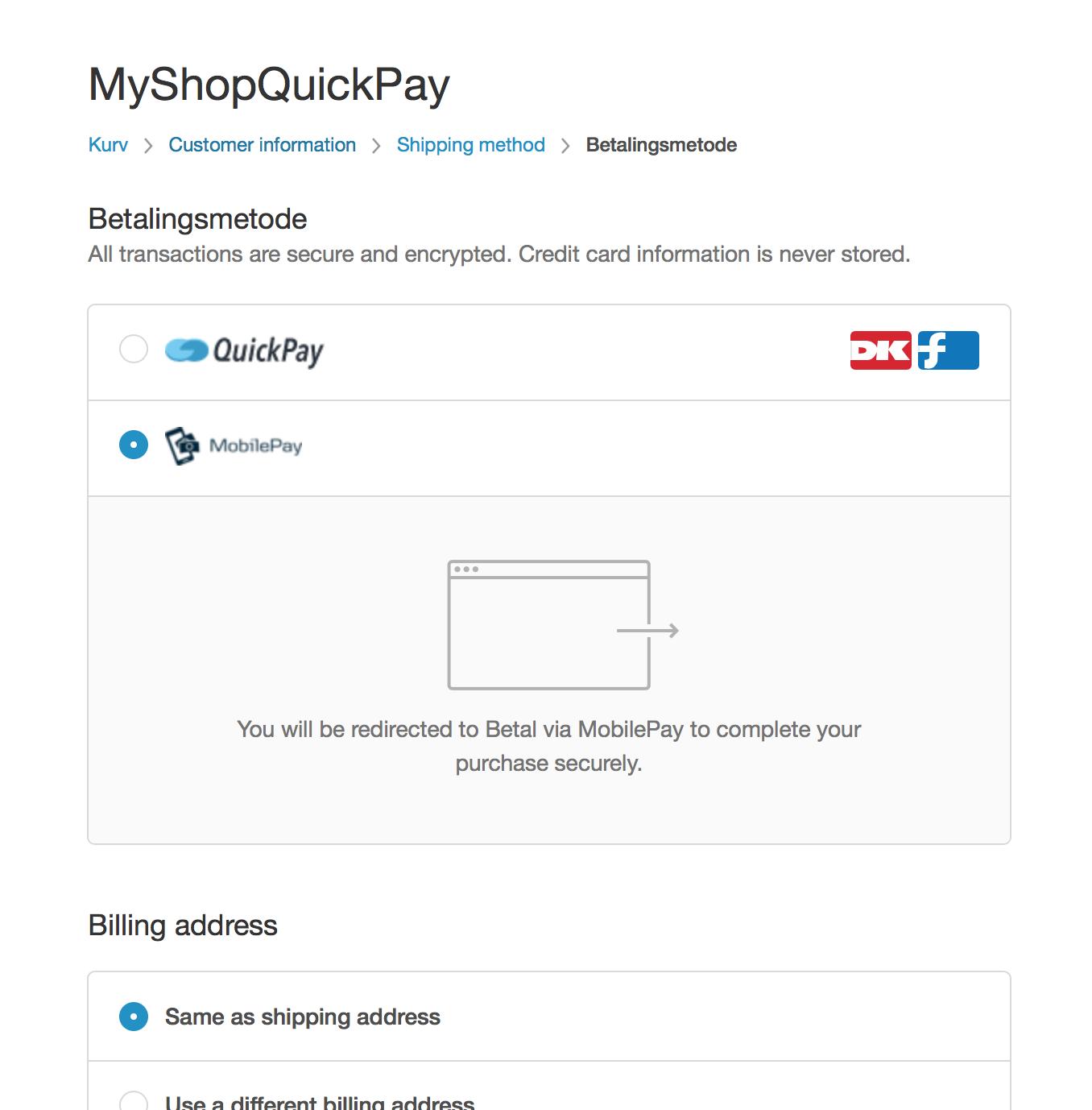 shopify-mobilepay
